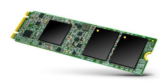 Adata SSD Premier Pro SP900 256GB M.2 2280 SATA 6Gb/s SSD disks