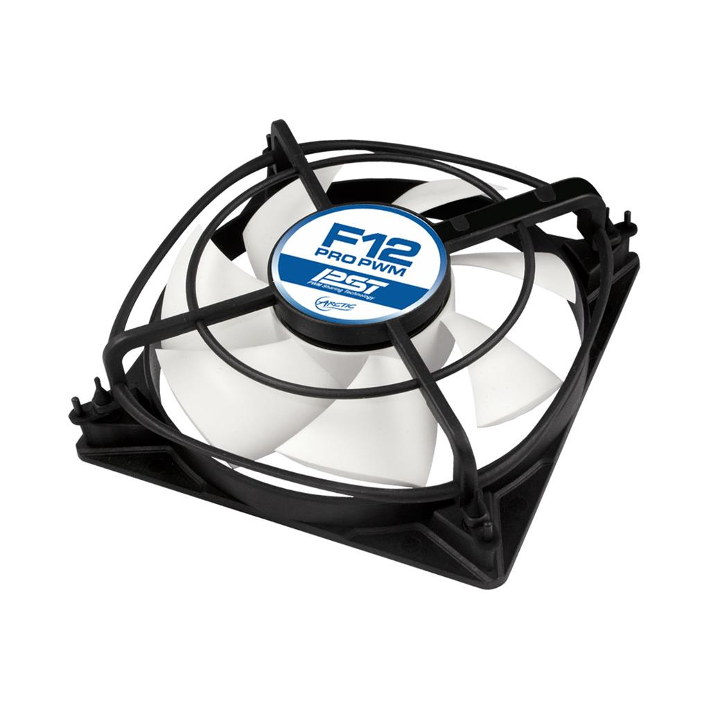 Arctic Cooling Arctic F12 Pro PWM - 120mm ventilators