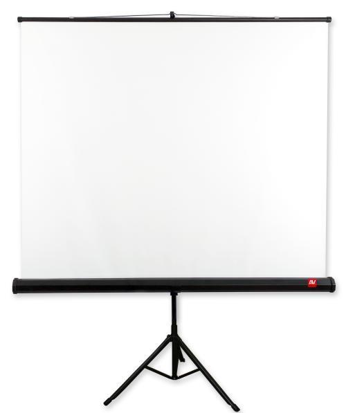 Avtek Tripod Standard 175 (1:1) ekrāns projektoram