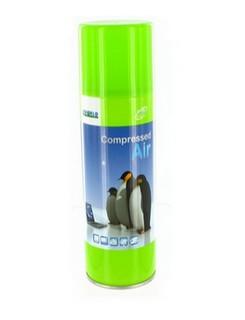4World Compressed Air ( 600 ml ) tīrīšanas līdzeklis