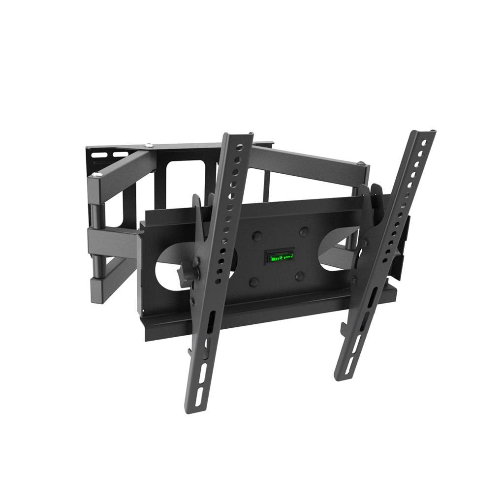 ART Holder AR-51 23-60'' 50kg for LCD/LED vertical and level adjustment TV stiprinājums