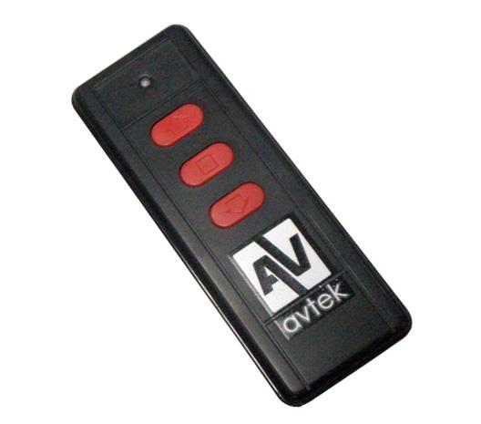 Avtek Video ELECTRIC 240 ekrāns projektoram