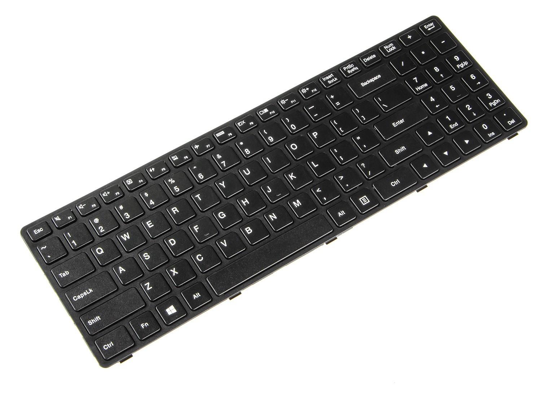 Green Cell Keyboard for Lenovo IdeaPad 100-15IBD