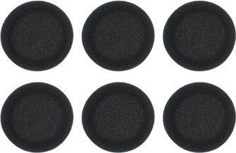 Koss Earpads 6x black