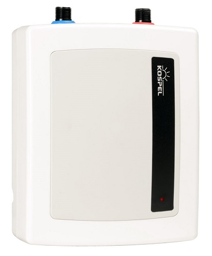 Kospel Instantaneous water heater 4.4kW (EPO2-4.AMICUS) boileris
