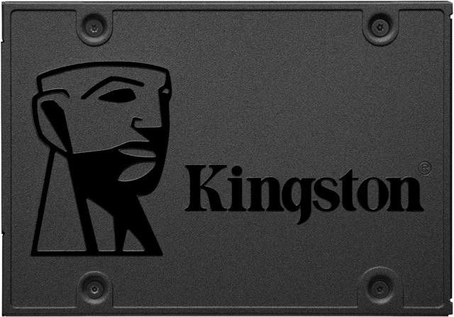 Kingston SSDNow A400 480GB SSD disks