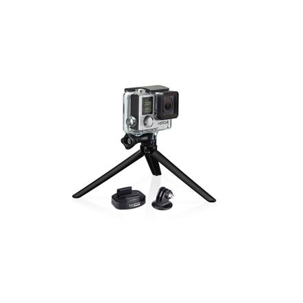 GOPRO TRIPOD MOUNTS NEW INCLUDING 3-WAY TRIPOD Sporta kameru aksesuāri