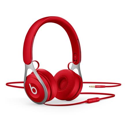 Apple Beats EP Headphones On-Ear - red austiņas