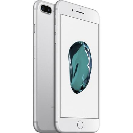 Apple IPhone 7 Plus 128GB Silver Mobilais Telefons