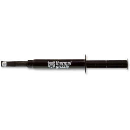 Thermal Grizzly Thermal grease  Hydronaut 1g ventilators