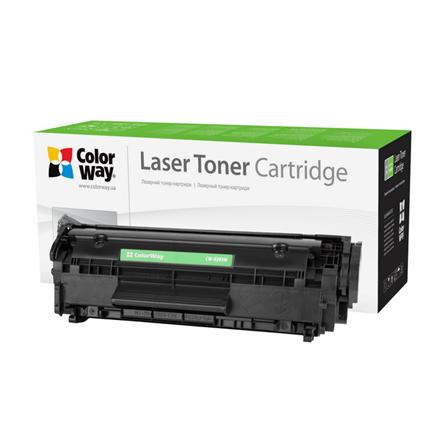 ColorWay Econom Toner Cartridge, Black, HP CF283A (83A) kārtridžs
