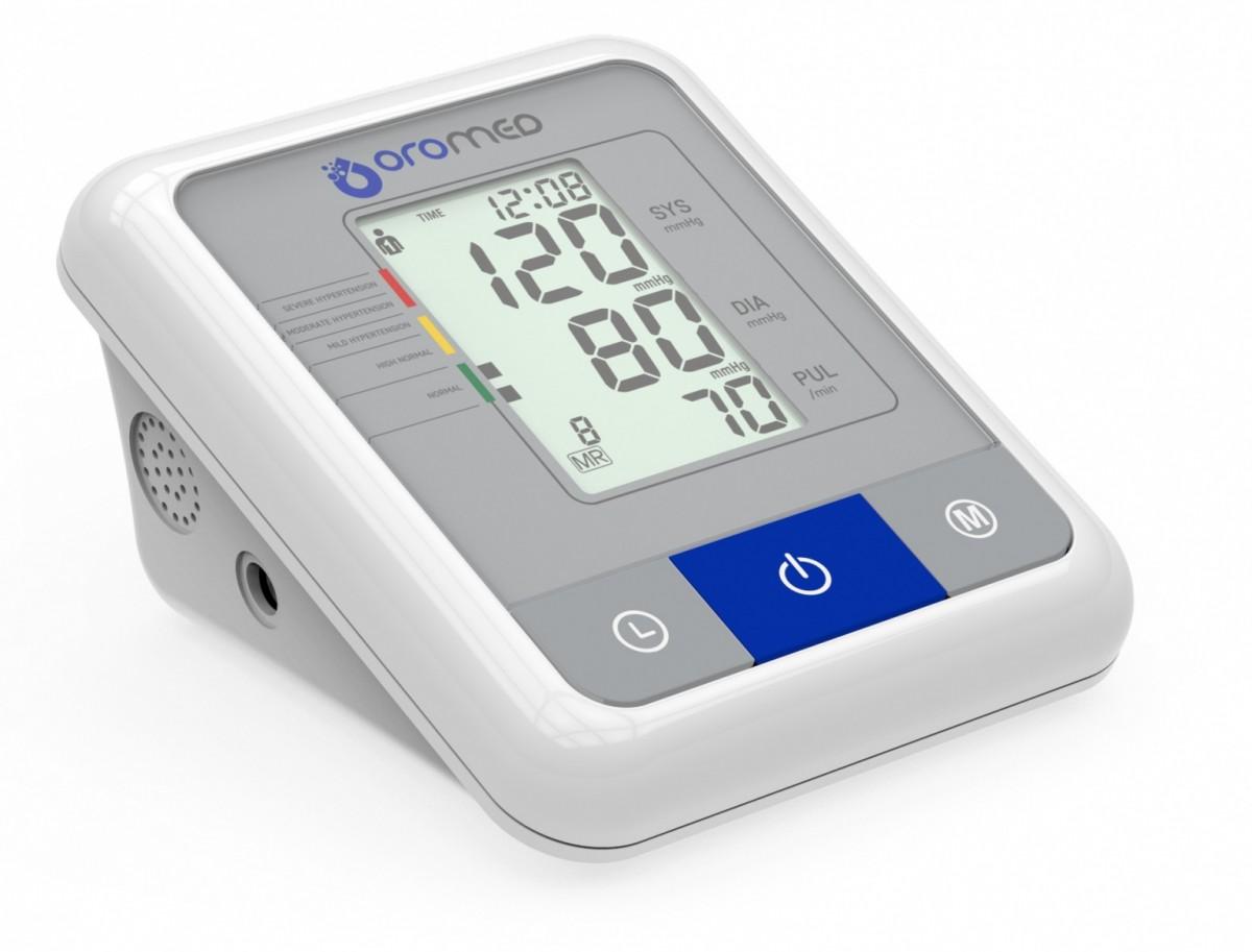 Blood pressure monitor ORO-N1BASIC asinsspiediena mērītājs