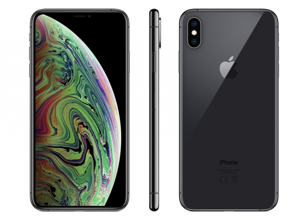Apple iPhone XS Max 256GB Space Grey Mobilais Telefons