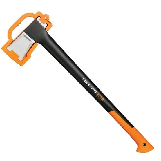 Fiskars Splitting AX X25-XL 1015643 cirvis