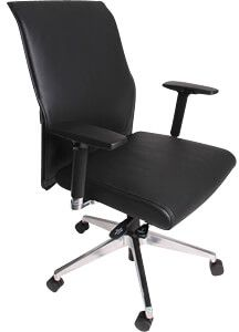 FUR Avistron Chair Madrid adj. Armr. datorkrēsls, spēļukrēsls
