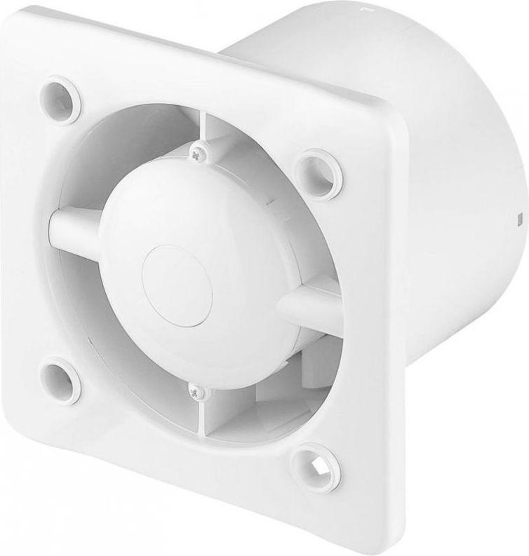 AWENTA Fan body, hygrostat and timer Silent 125H SYSTEM + (KWS125H)