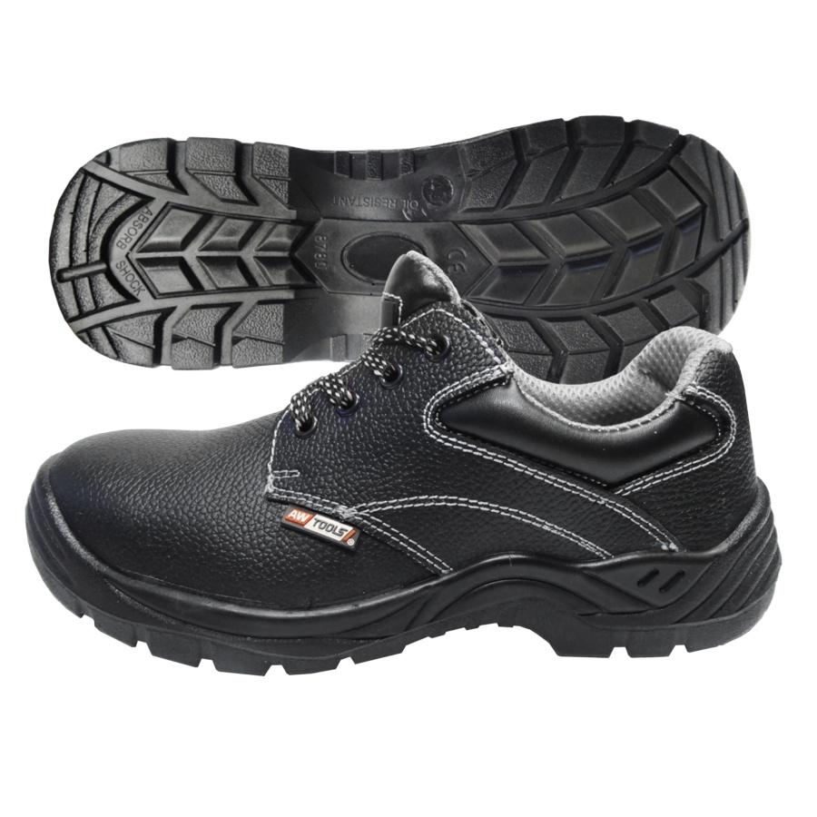 AWTools Buty PARMA S3 rozmiar 47 niskie (AW00507) AW00507 darba apavi