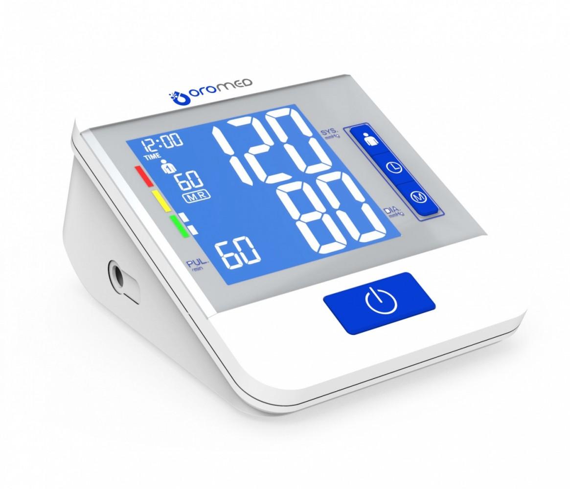 HI-TECH MEDICAL ORO-N8 COMFORT asinsspiediena mērītājs