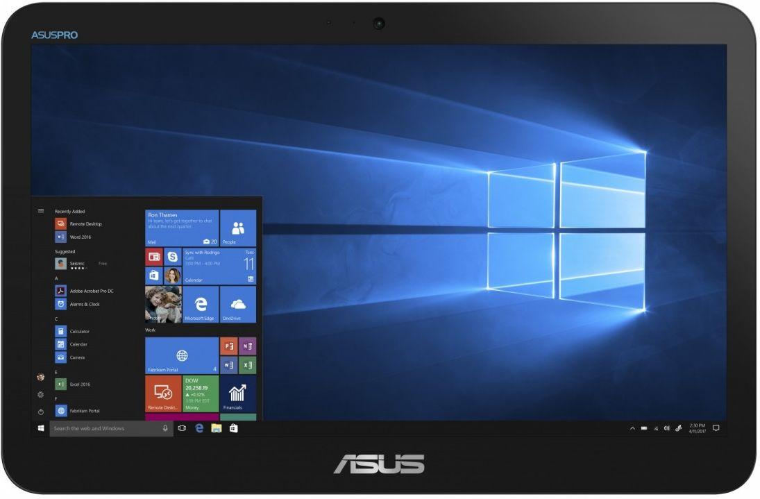 Asus A41GAT-BD029R W10P N4000/8/128GB/UMA/TS/15 Portatīvais dators
