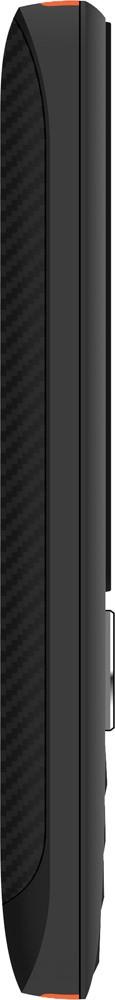 Telephone MM 142 DUAL SIM black MAXCOMMM142BLACK Mobilais Telefons