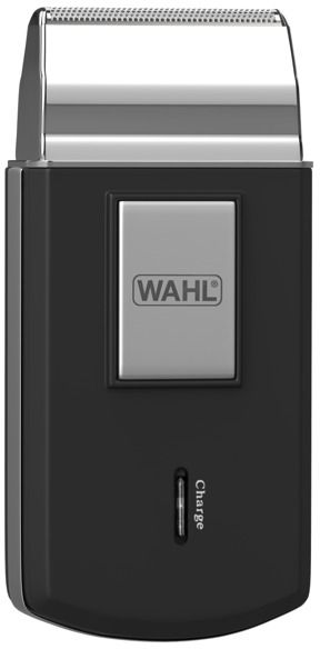Wahl shaver TRAVEL rechargeable battery (3615-1016) Vīriešu skuveklis