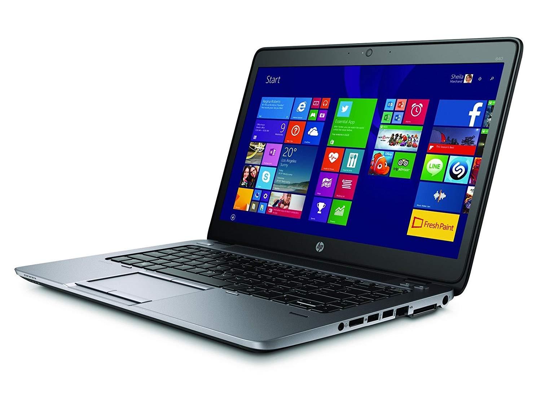 HP 840 G2 i5-5300U/4GB/320GB/Win10 PRO Portatīvais dators