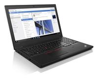 """IZPĀRDOŠANA - Lenovo ThinkPad T560 15""""FHD IPS/i5-6300U/8GB/256GB SSD/Win10 PRO (3 gadu garantija) Portatīvais dators"""