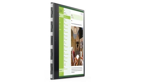 "Lenovo YOGA 910 14""FHD/i7-7500U/8GB/256GB SSD(M2)/Win10 (soma, pele) Portatīvais dators"