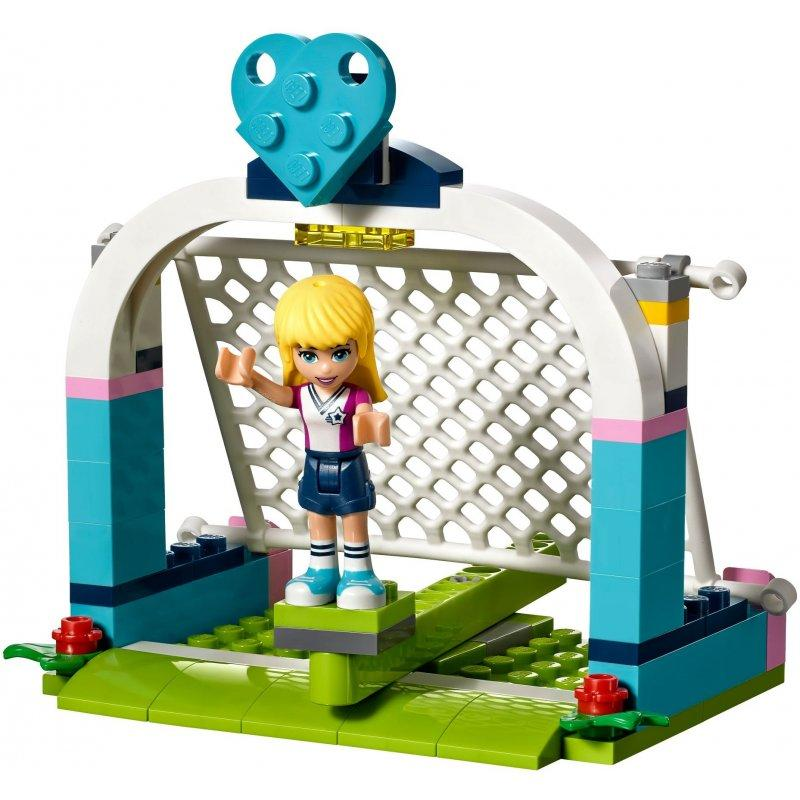 LEGO Friends 41330 Stephanie's Soccer Practice LEGO konstruktors