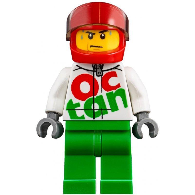 LEGO City Great Vehicle - Speed Record Car - 60178 LEGO konstruktors
