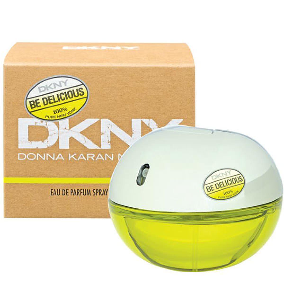 DKNY Be Delicious 30ml Smaržas sievietēm