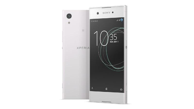 Sony Xperia XA1 Ultra G3212 White, 6.0 , IPS LCD, 1080 x 1920, Mediatek MT6757 Helio P20, Internal RAM 4 GB, 32 GB, microSD, Dual SIM, Nano- Mobilais Telefons