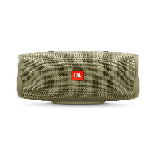 JBL Charge 4, Portable Bluetooth speaker, 30W, Waterproof, 7500mAh, Sand pārnēsājamais skaļrunis