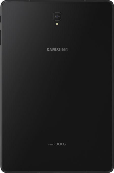 Samsung Galaxy Tab S4 LTE 64GB black Planšetdators