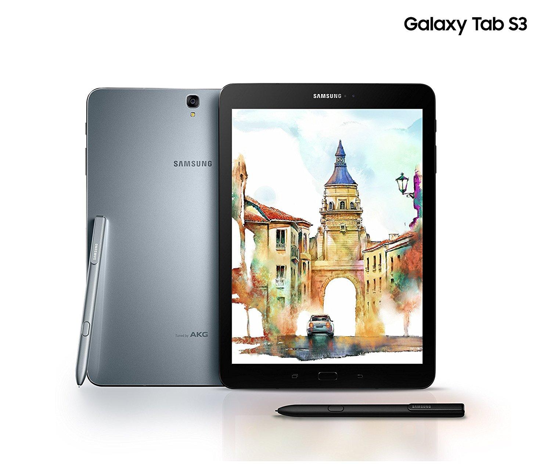 Samsung Galaxy Tab S3 9.7 WIFI 32GB silver Planšetdators