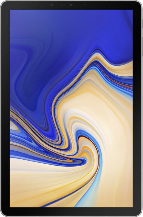 Samsung Galaxy Tab S4 LTE 64GB grey Planšetdators