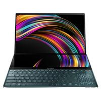 ASUS ZenBook Pro Duo 15 UX581GV-H2003R Portatīvais dators