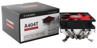 Xilence C A404T (XC040) Performance procesora dzesētājs, ventilators