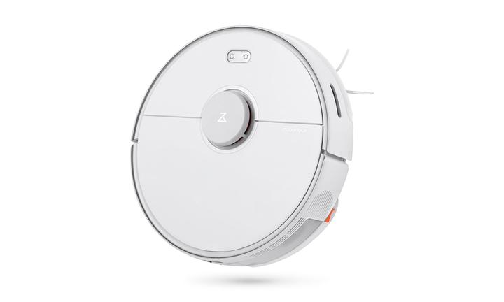 Xiaomi Roborock S5 Max White robots putekļsūcējs