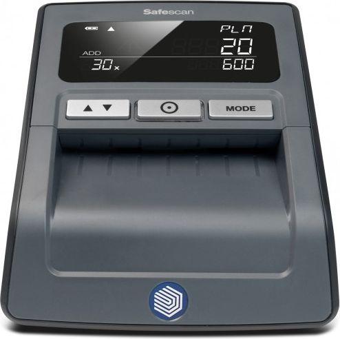SafeScan 155-S (8717496335029)