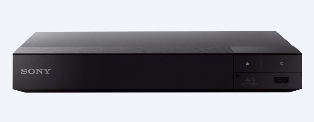 Odtwarzacz BLU-RAY Sony BDP-S6700 3D, Wi-Fi, USB Sony BDP-S6700 dvd multimēdiju atskaņotājs