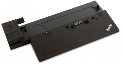 ThinkPad Ultra Dock - 90W EU aksesuārs portatīvajiem datoriem