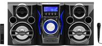 Blaupunkt MC60BT, CD / MP3 / USB, Bluetooth, Karaoke mūzikas centrs