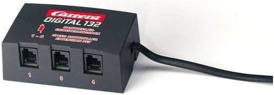 Carrera Digital 132 Regulator predkosci 20030348 Radiovadāmā rotaļlieta