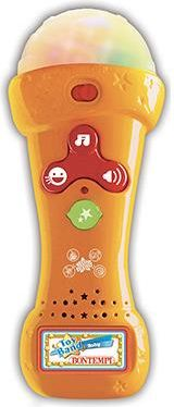 Bontempi Bontempi Baby mikrofon zmieniajacy glos DANT2347