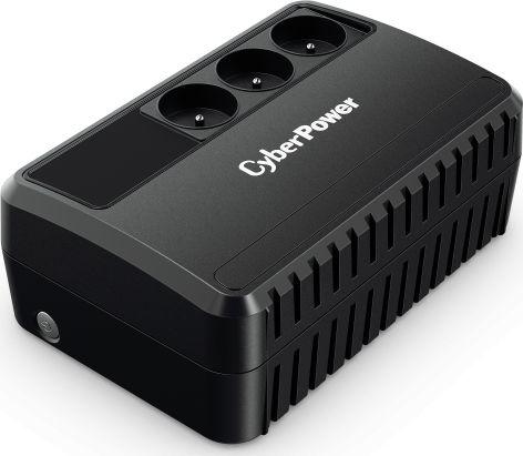 CyberPower BU650E-FR nepārtrauktas barošanas avots UPS
