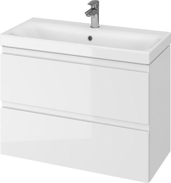 Cersanit Moduo 80 cm washbasin cabinet white (S929-002)
