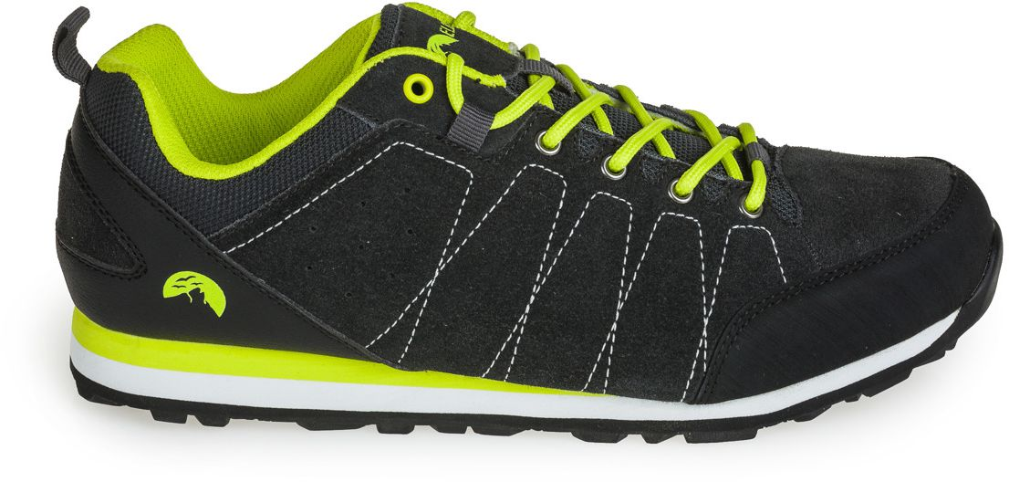 Elbrus Kody Gray / Lime. 43