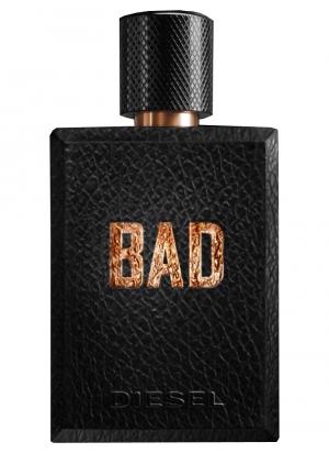 Diesel Bad EDT 75ml Vīriešu Smaržas