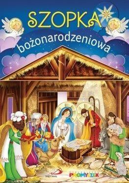 Edycja Swietego Pawla Szopka bozonarodzeniowa 2019 352853